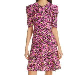 ⭐️New⭐️Kate Spade Floral Dress